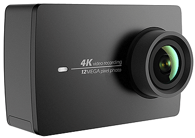 YI 4K Action Camera Review