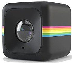 Polaroid Cube Black