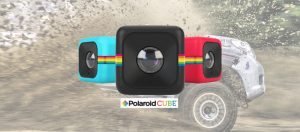 Polaroid Cube Camera Review