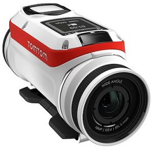 TOMTOM Bandit 4k Action Camera